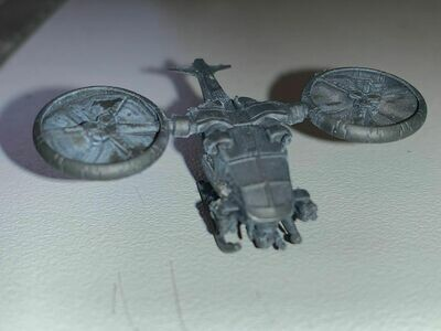 6mm LARC Talon Gunship