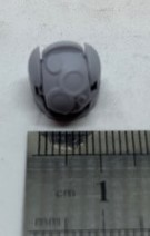 Heroic 28mm Scale Ball mounted multi Array Scanner