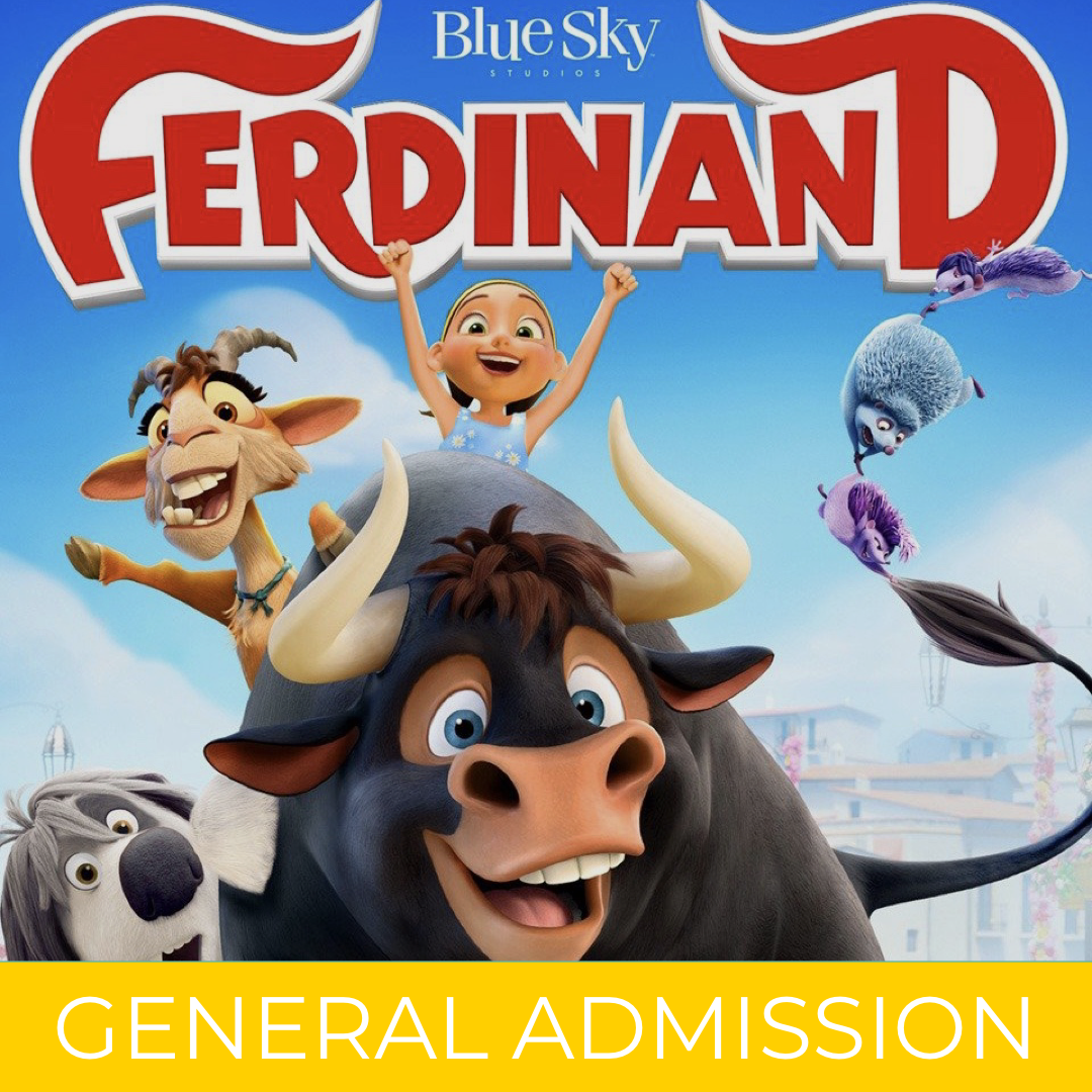 Veyo Pool Movie Night - Animated Cartoon (General Admission Seating)