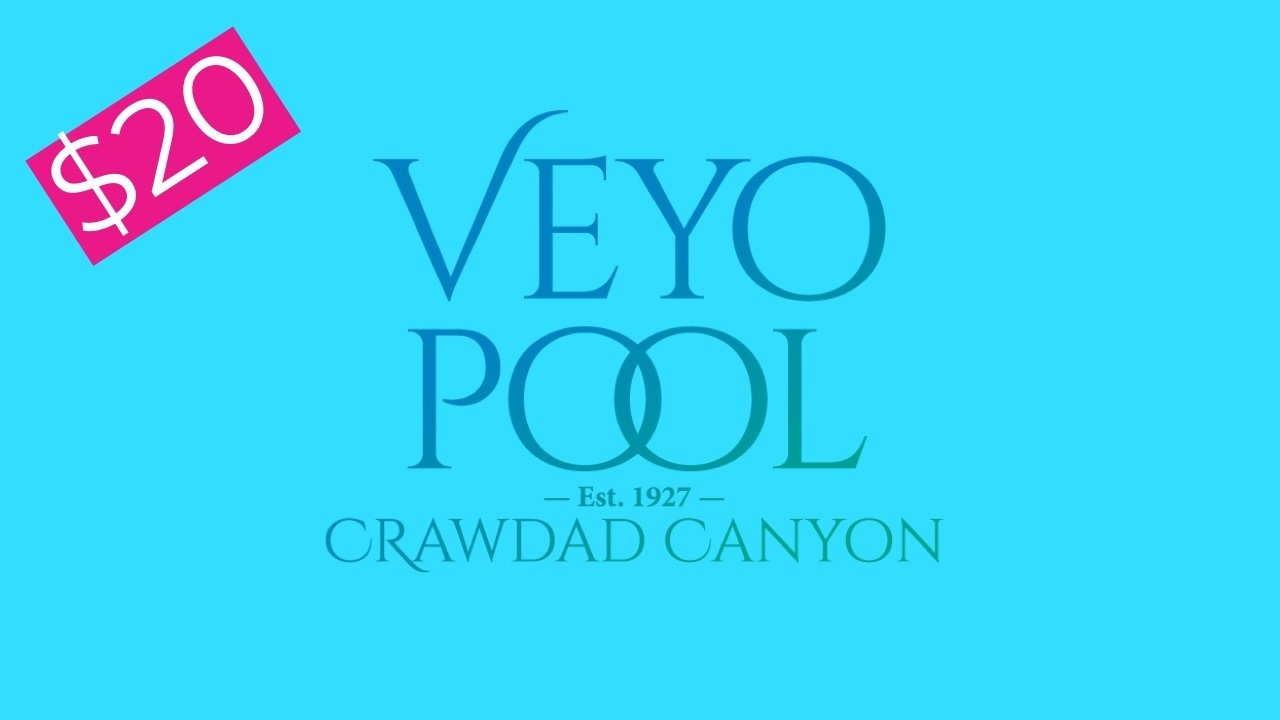 $20 Gift Card + 1 FREE Canyon Access Pass