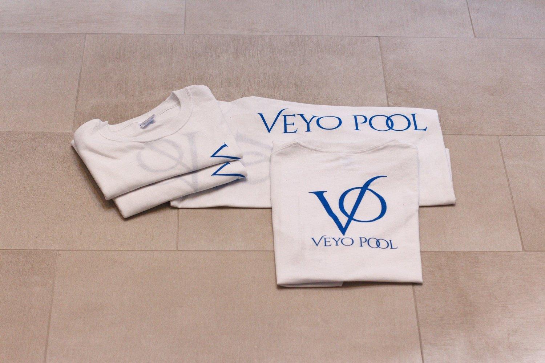 Veyo Pool T-Shirt
