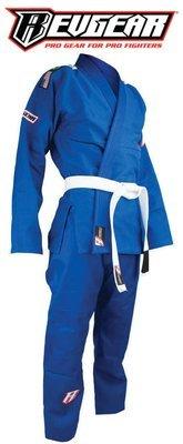 Revgear Adult Jiu-Jitsu Gi (Blue)