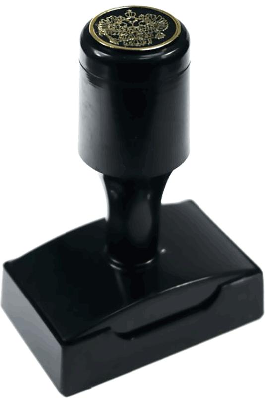 Штамп флэш (красконаполненный) ВР5229-КН, 52х29 мм