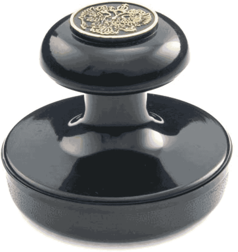 Печать флэш (красконаполненная) Е38-КН, 38 мм
