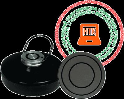 Печать с УФ-защитой RTV-PK 45-КН, 45 мм, 3 цвета