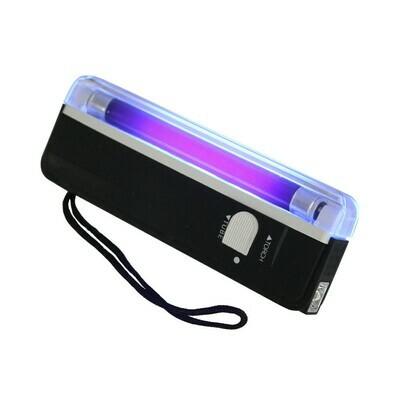 УФ-лампа для проверки флюоресцентных меток