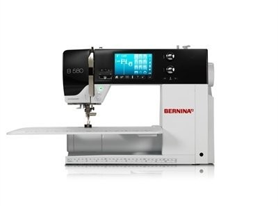 580 Bernina Sewing and Embroidery Machine - Ex-demonstration