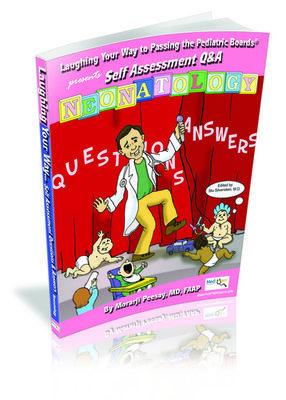 Self Assessment Q&A Volume 1, Neonatology! 978-1-60743-530-3