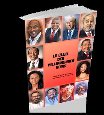 Le club des milliardaires noirs (Livre audio)