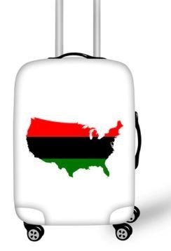 Luggage Cover (RBG)