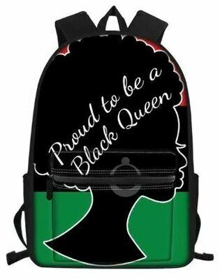 Adult BlackPack (Design 30)