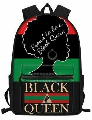 Adult BlackPack (Design 31)