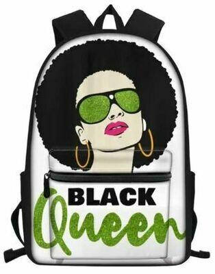 Adult BlackPack (Design 32)
