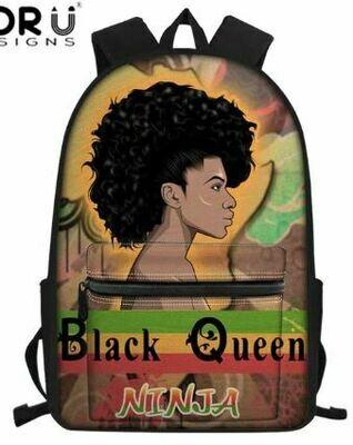 Adult BlackPack (Design 33)
