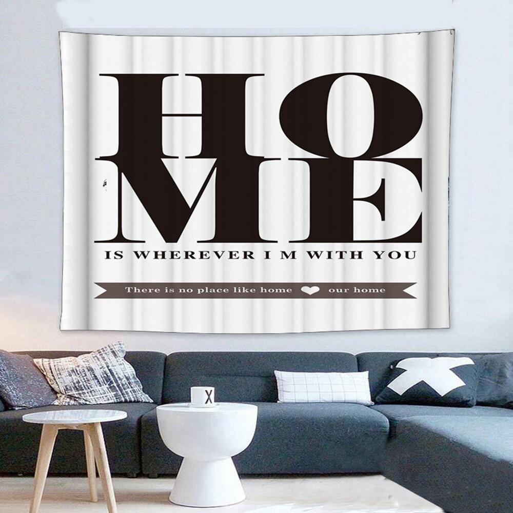 Inspirational Tapestry (Design #3)