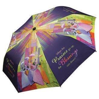 Umbrella (When Praises Go Up)