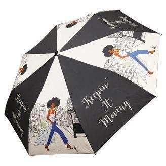 Umbrella (Keepin' It Moving)