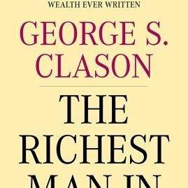 Book (The Richest Man in Babylon)