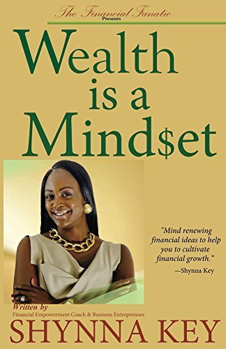 Book (Wealth is a Mindset)