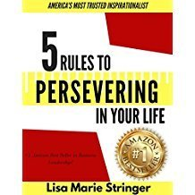 Book (5 Rules for Persevering in your Life)