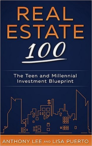 Book (Real Estate 100: The Teen and Millennial Investment Blueprint)