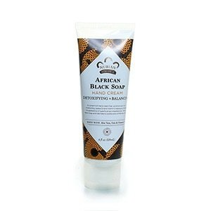 African Black Soap Hand Cream