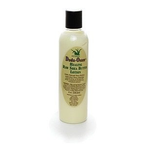Dudu-Osun  Healing Raw Shea Butter Lotion