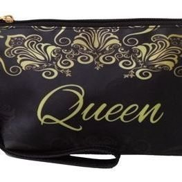 Cosmetic Pouch (Queen)
