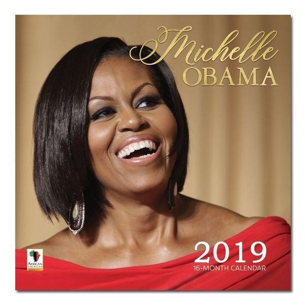 Michelle Obama Calendar