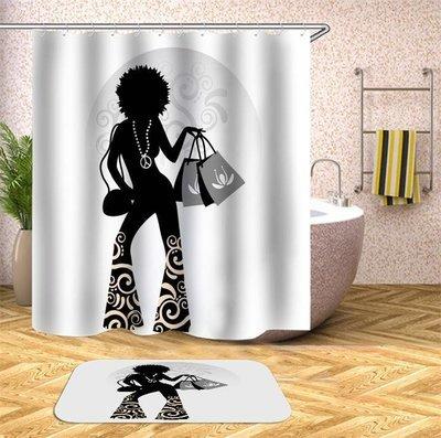 Shower Set (Shopaholic)