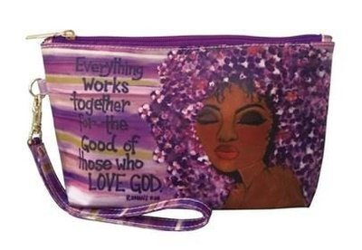 Cosmetic Pouch (Everything Works Together)