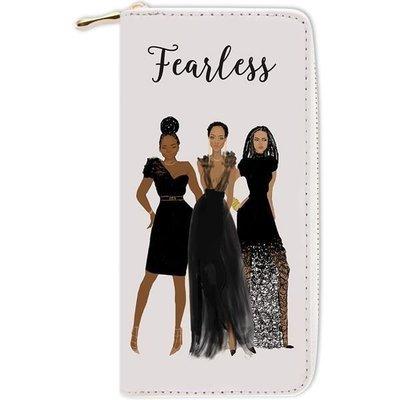 Women's Wallet (Fearless)