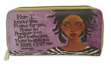 Women's Wallet (I know the Plans)