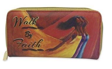 Women's Wallet (Walk By Faith)