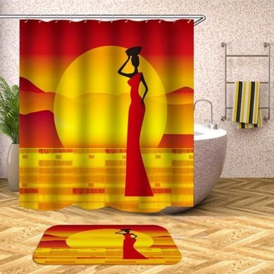 Shower Set (Beauty Arise)