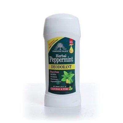 Herbal Peppermint Deodorant