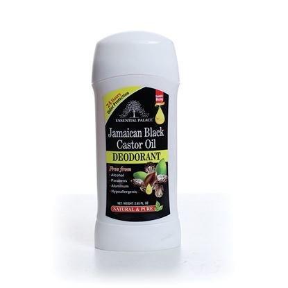 Jamaican Black Castor Oil Deodorant