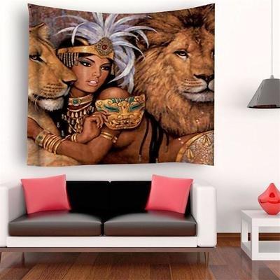 Cleopatra Tapestry