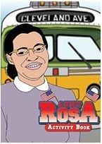 Aunty Rosa Activity Book