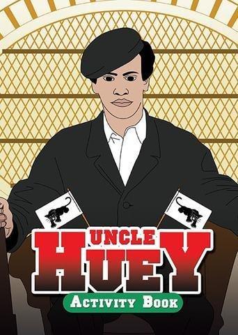 Uncle Huey Activity Book