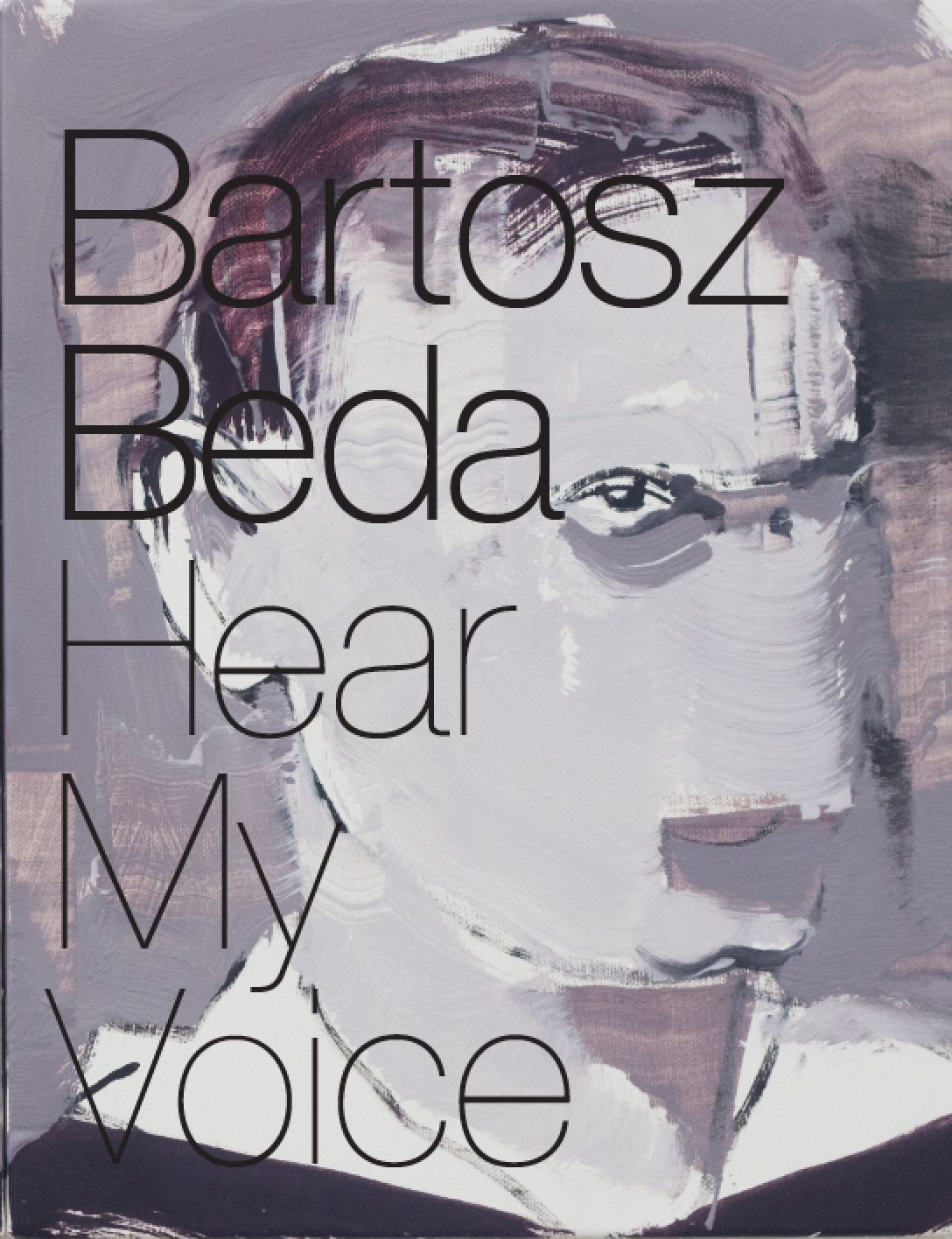 Art Book: Hear My Voice