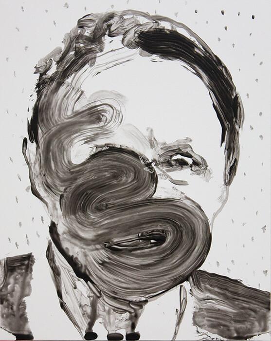 Meta Tag Project 01 | Bartosz Beda | Paintings | Original Artwork