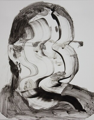 Meta Tag Project 06 | Original Painting | Bartosz Beda