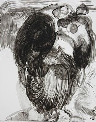 Meta Tag Project 09 | Original Painting | Bartosz Beda