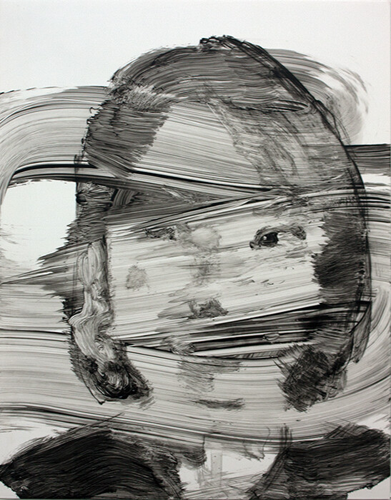 Meta Tag Project 19 | Original Painting | Bartosz Beda