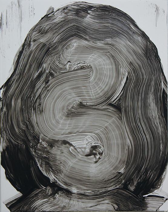 Meta Tag Project 14 | Original Painting | Bartosz Beda
