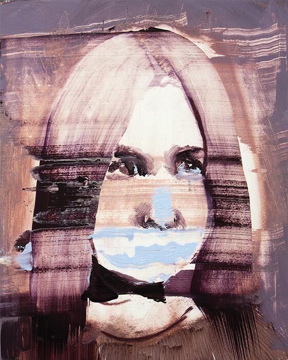 Paramount of Eternity 08 | Painting | Artwork | Bartosz Beda