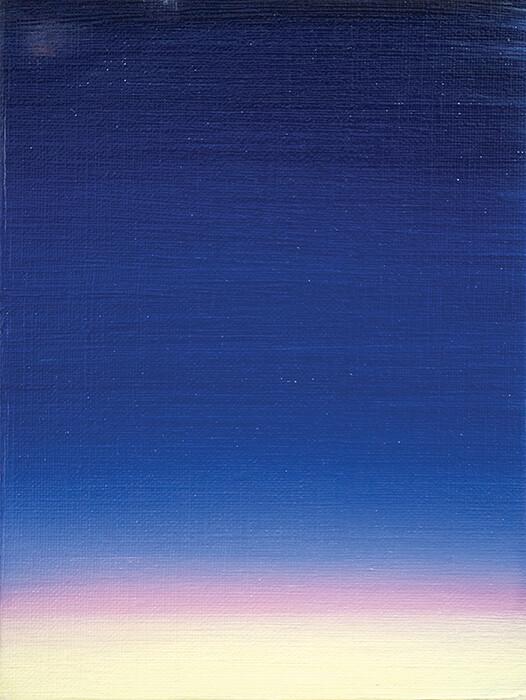 Equal or Less 006 | Original Painting