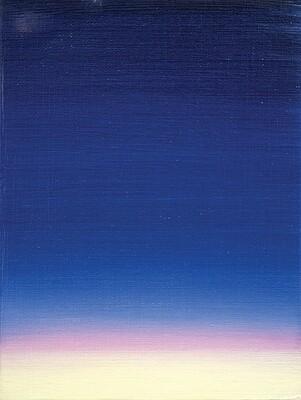 Equal or Less 006   Original Painting