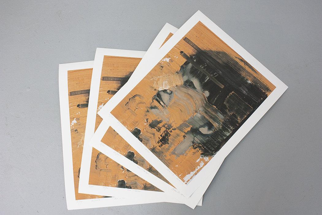 Iku - Red Print 00014